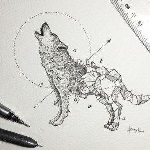 الرسم والزخرفة