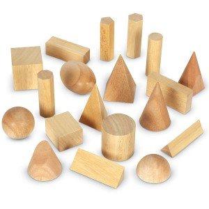 ادوات خشبية