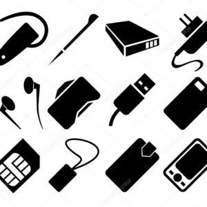 ملحقات الهواتف الذكية